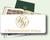 A Wingshooter's World