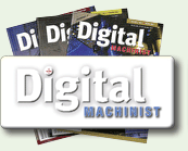 Digital Machinist