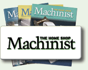 The Homeshop Machinist