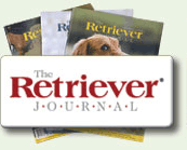 The Retriever Journal
