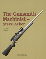 The Gunsmith Machinist Book One