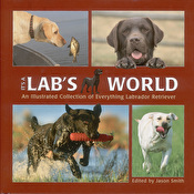 It's A Lab's World
