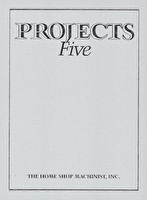 Projects 5