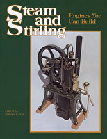 Steam & Stirling - Engines You Can Build - Book 1