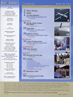 TT Vol. 15 No. 05 May 2011