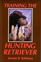 Training the Hunting Retriever