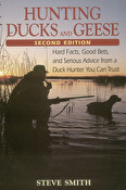 Hunting Ducks and Geese-Second Edition