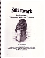 SmartWork for Retrievers Volume I - Basics and Transition