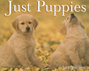 Just Puppies - Coffee Table Book