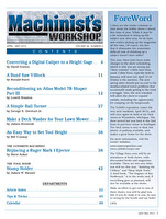 MW Vol. 26 No. 02 Apr-May 2013