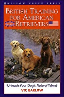 British Training for American Retrievers