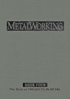 MetalWorking Book Volume 4