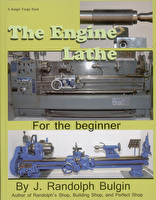 The Engine Lathe