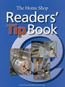 The Home Shop Readers' Tip Book 1