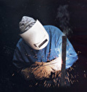 Arc Welding I DVD
