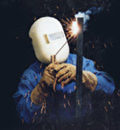 Arc Welding II DVD