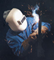 Flux Core Arc Welding DVD