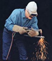 Oxy-Acetylene Torch Cutting DVD