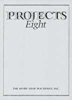 Projects 8