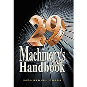 Machinery's Handbook - Large Print Version