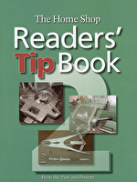 The Home Shop Readers' Tip Book 2