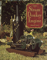 The Steam Donkey Engine - PRICE RECENTLY REDUCED
