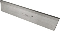 Crobalt Cutoff Blade for FoR Parting Tool