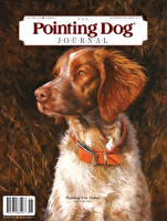 Pointing Dog Journal Subscription