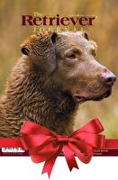Retriever Journal Gift Subscription