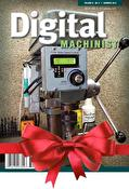 Digital Machinist Gift Subscription
