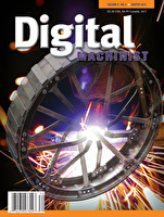 Digital Machinist Subscription
