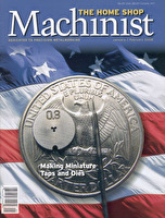 Home Shop Machinist Subscription