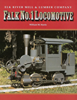 Falk No. 01 Locomotive - PRICE RECENTLY REDUCED