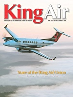 King Air Magazine Subscription