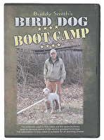 Buddy Smith's Bird Dog Boot Camp DVD