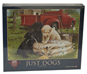 Just Dogs Puzzle