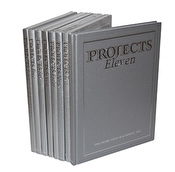 Projects Book Set - Book 4-11
