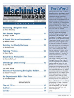 MW Vol. 30 No. 05 Oct-Nov 2017