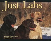 Just Labs - Coffee Table Book