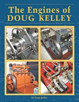 PRE-PUBLICATION OFFER: The Engines of Doug Kelley