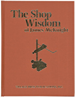Shop Wisdom of James McKnight