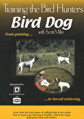Training the Bird Hunter's Bird Dog DVD