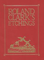 Roland Clark's Etchings