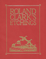 Roland Clark's Etchings Deluxe Edition