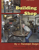 Building Shop by Randolph Bulgin