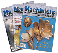 Machinist's Workshop Subscription
