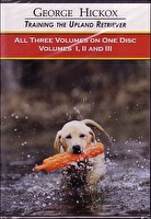 Training The Upland Retriever DVD
